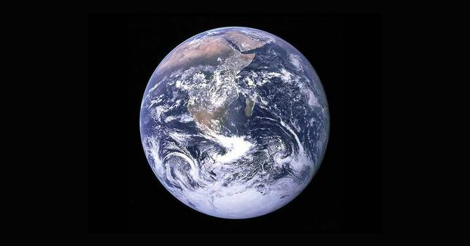 Earth Day Message image