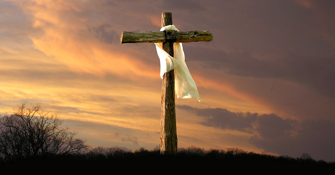 Crucified With Christ image