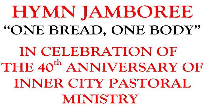 ICPM Hymn Jamboree