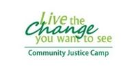 Live the Change Logo