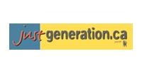 Just Generation Logo