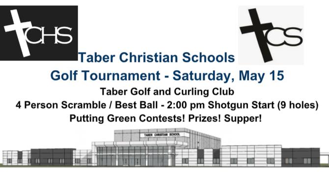 Community Event: Taber Christian High School Fundraiser image