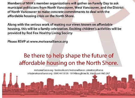 MVA Housing Affordability Assembly
