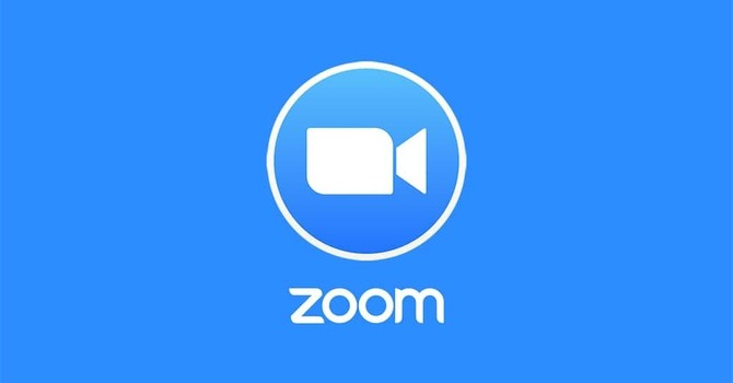 Sunday 2 May 10:30am service via Zoom image