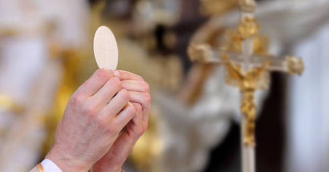 Bulletin: April 25, 2021; 4th Sunday of Easter