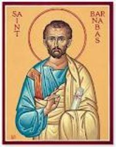 St. barnabas