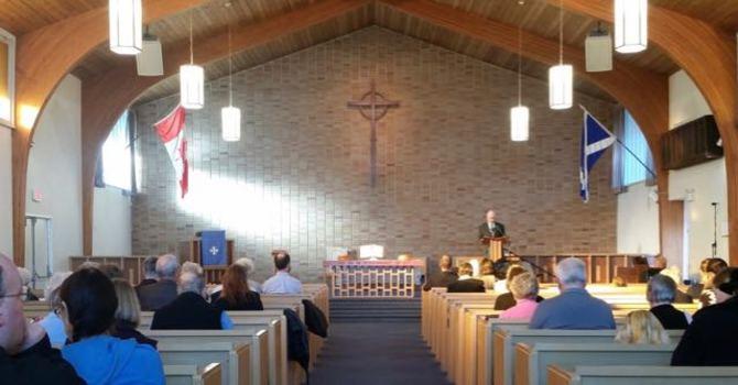 Decision-making at Church