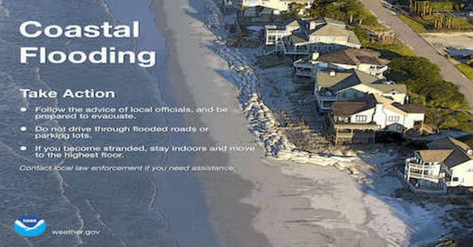 Coastal Flood Statements image