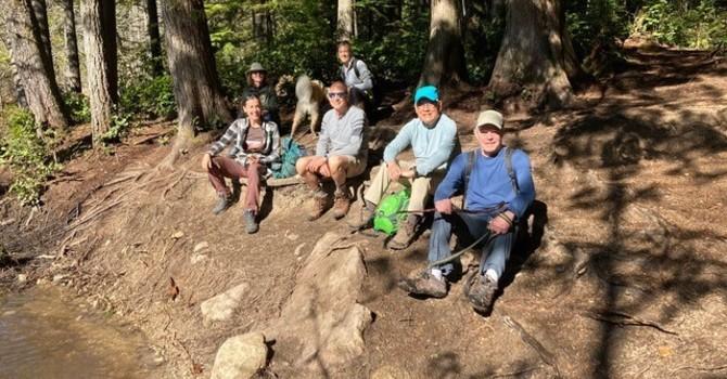 Whyte Lake Hiking news  image