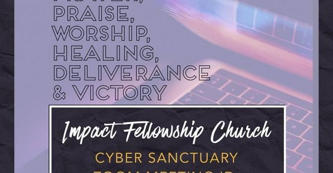 Sunday Virtual Worship Experience