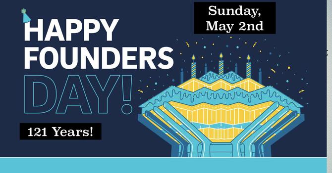 EBC's Founders Day image