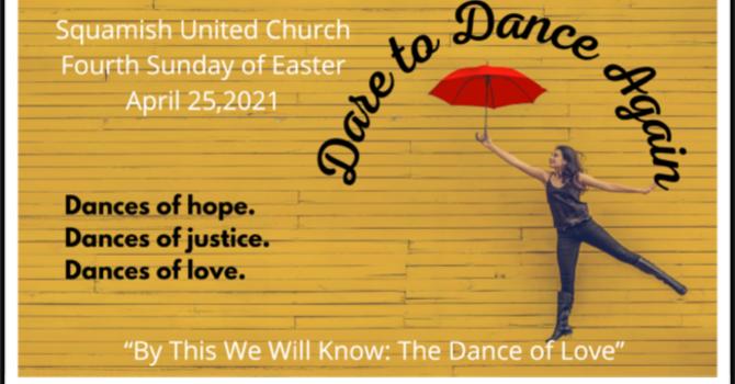 Sunday Service April 25th, 2021 image