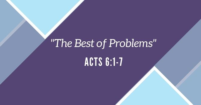 The Best of Problems