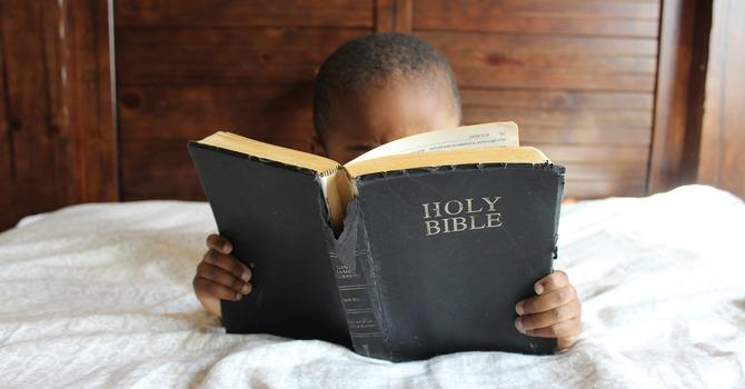 Thursday Evening Bible Study