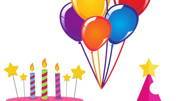 Birthday Bag Missions Program image