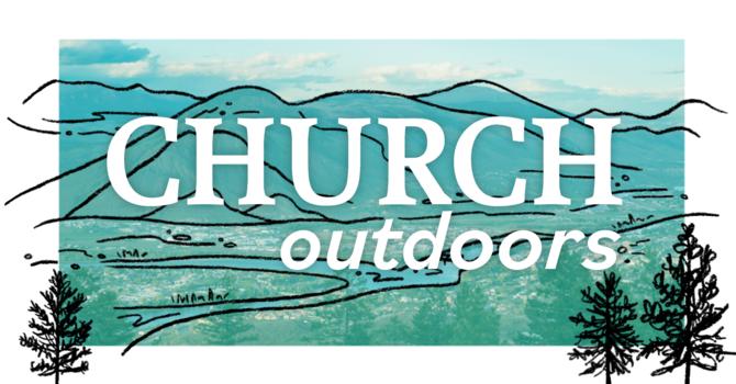 Church Outdoors