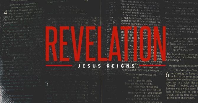 Beholding Jesus in a World of Fear