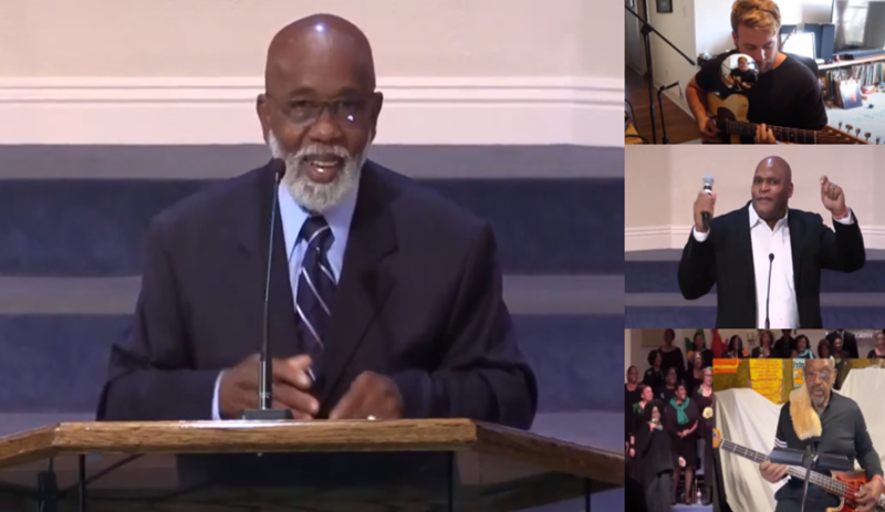 Humility   April 25, 2021   11 A.M.   Rev. Phillips