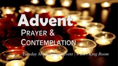 Adventprayercontemplation