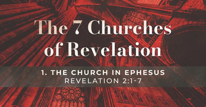 The Church in Ephesus