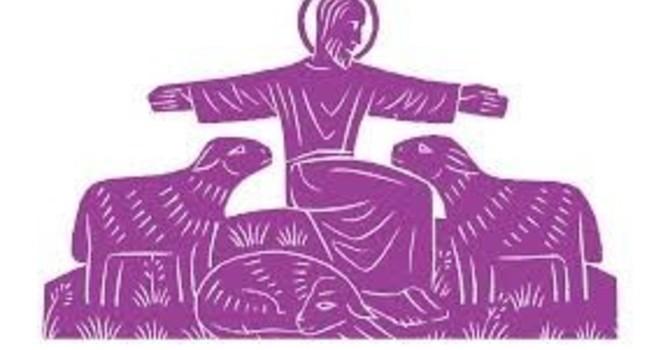 25 April 2021 Easter 4 Morning Prayer image
