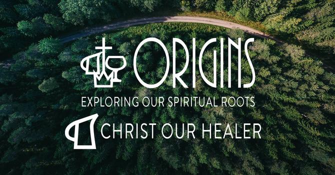 Christ Our Healer