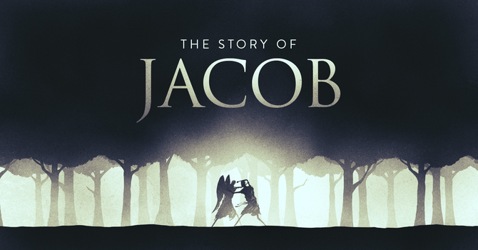 The Story of Jacob Begins