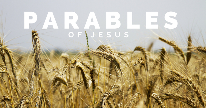 The Parable of the Sower: What Kind of Soil are You?