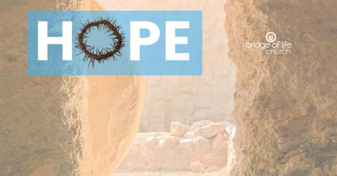 Easter Hope: Speaks