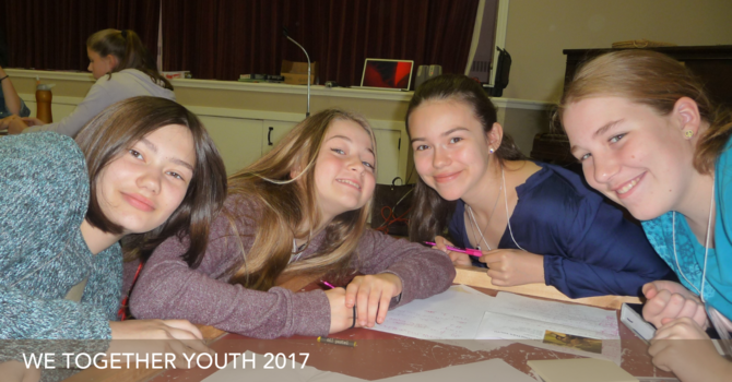 Youth forum to meet four times/year image