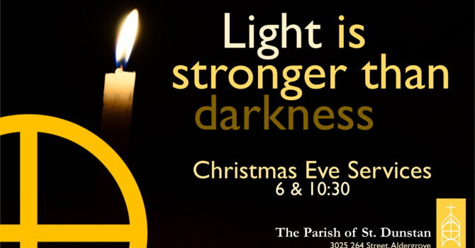 Christmas Eve at the Parish image