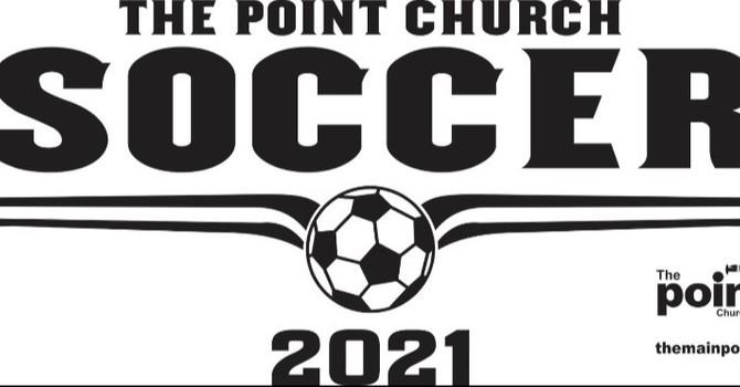 Coed Soccer Draft Day July 10, Grades K - 8th