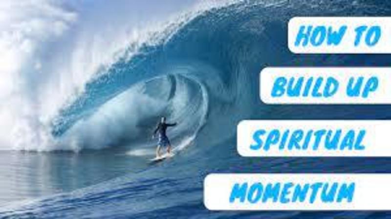 Spiritual Momentum