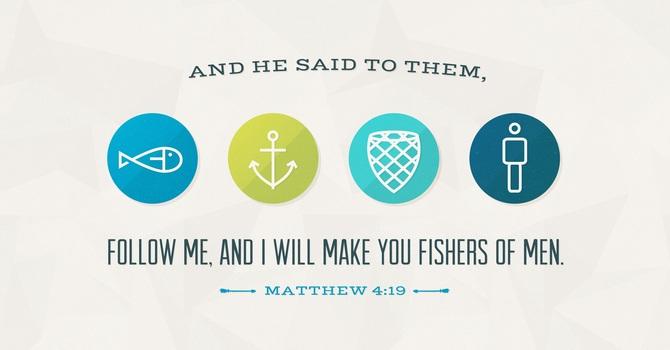 Fishers of Men image