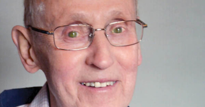 Former Rector of St. Stephen's, The Ven. Charlie Wilkins, dies