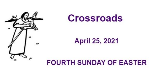 Crossroads April 25, 2021 image