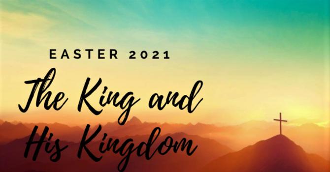 Operation of the Kingdom