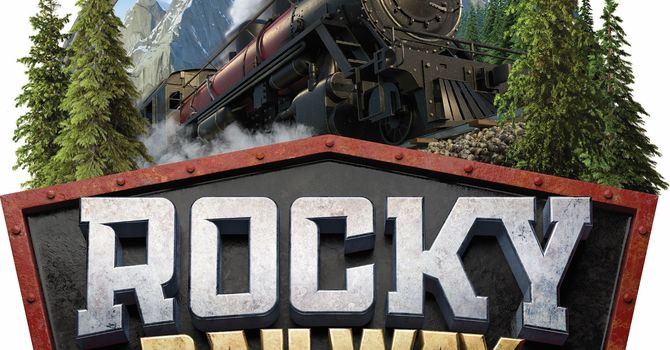 Rocky Railway!