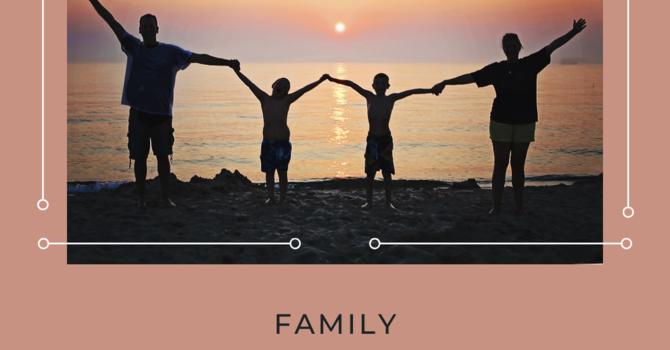 Family Meetings image