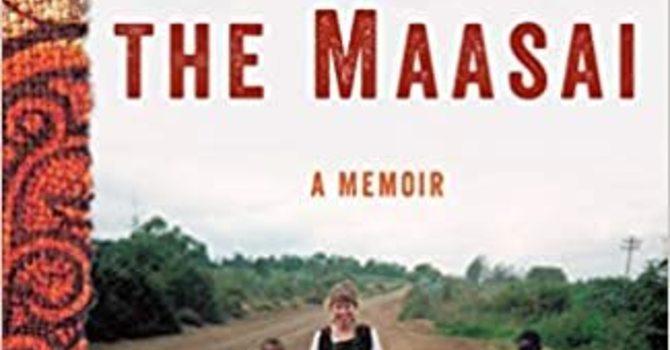 "NIS Women of the ELCA Book Chat ""Among the Maasai"""