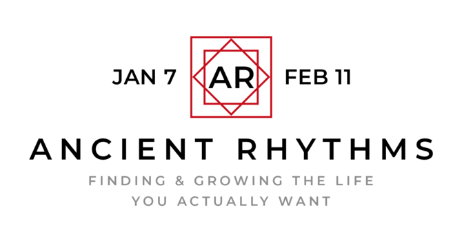 Ancient Rhythms image