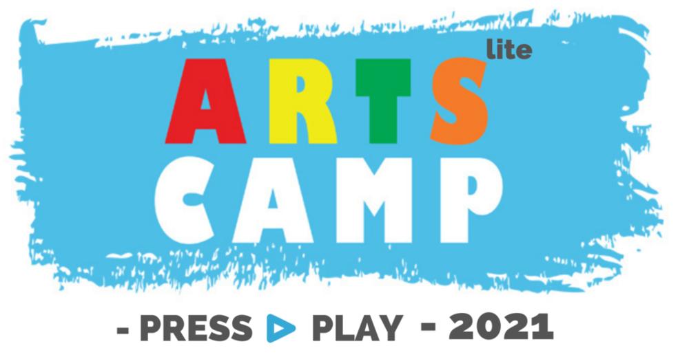 Arts Camp Registration