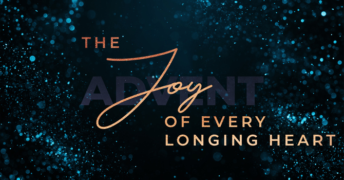 The Joy of Every Longing Heart