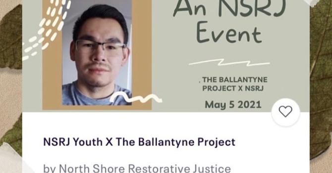 NSRJ YAC X Dwight Ballantyne image