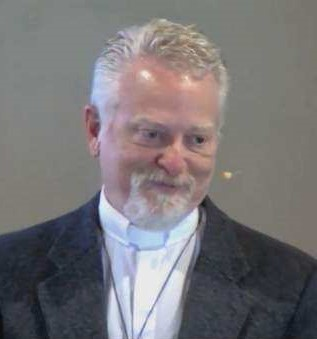 Pastor Norm Arnold