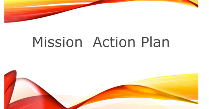 Mission Action Plan Update image