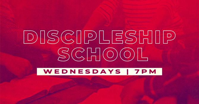 Discipleship School