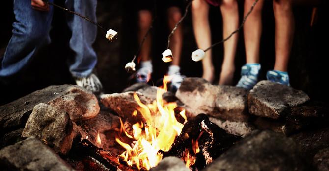 Fire & Fellowship