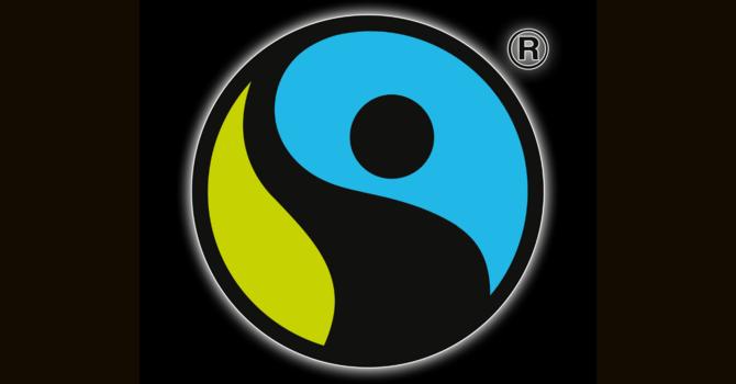 Fair Trade Month image
