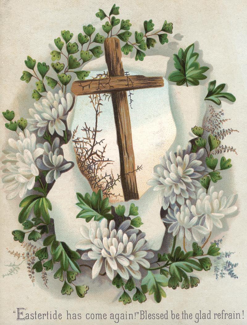 Easter 4 Sermon